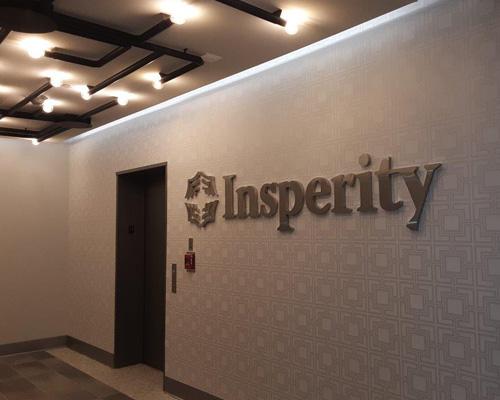 insperity sign