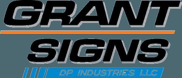 Grant Signs logo